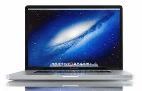 osta uusi macbook pro