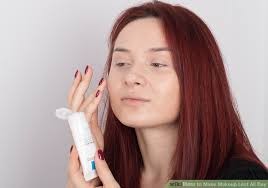 image led make makeup last all day step 3