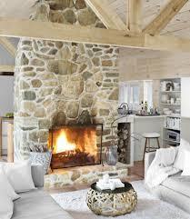 Austin Stone Fireplace Mantel Design U2014 Farmhouses Austin Stone Fireplace