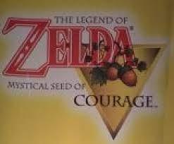 The Legend of Zelda: Mystical Seed of Courage (videojuego cancelado para Game Boy Color; 2000) | Wikia Lost Media | Fandom