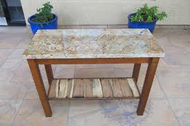 granite coffee table. Oak And Granite Coffee Table \u2014 The New Way Home Decor : Tips To Get Cheaper N