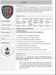 Resume Formats Free Download Word Format Beautiful Resume Format in Word Free Download