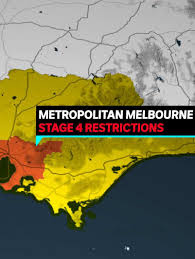 21, andrews said the event was considered a workplace, subject to lockdown restrictions. Melbourne Placed Under Stage 4 Coronavirus Lockdown Stage 3 For Rest Of Victoria As State Of Disaster Declared Abc News
