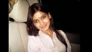 samantha exclusive without makeup pics