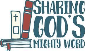 Image result for sharing god