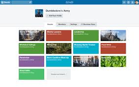 Teams In Trello 101 How To Organize People Tasks And Goals