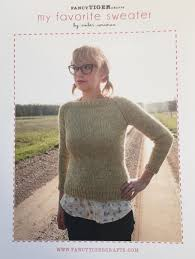 Top Down Sweater Pattern