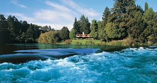 NZ's Huka Lodge set to join Baillie Lodges family - Hotel Management