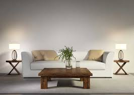 two table lamps for living room
