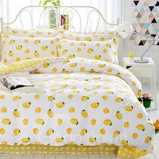 bedding sets 57 yellow
