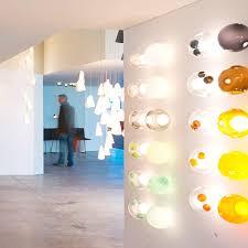bocci lighting. bocci 28s showroom colour examples lighting
