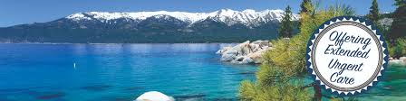 Family Medicine Physicians In Truckee And Lake Tahoe Your