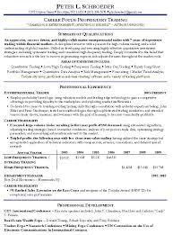 Related Free Resume Examples. Stockbroker ...