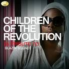 Children of the Revolution: A Tribute to Blazin' Squad