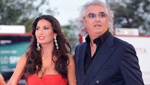Briatore rompe il silenzio sul futuro della F1, mistero Gregoraci -  Virgilio Sport