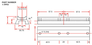 dovetail dimensions. stellarvue tpfd fb dovetail dimensions