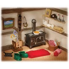 Sylvanian Families Bedroom Furniture Set Sylvanian Families Farmhouse Accessories Set Sylvanian Families