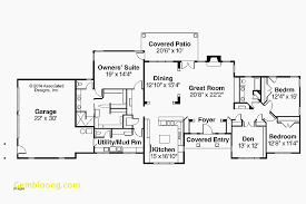 2500 sq ft ranch house plans unique house plans ranch free floor house plans 2500 square feet