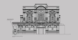 Drawings Site Technical Cad Drawings For Multi Site Cash Machine Planning Applications