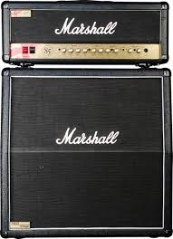 Marshall 85th Anniversary Head and 4x12 Cab (Pre-Owned) | Cranes ...