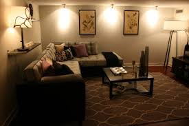 track lighting living room. Track Lighting Ideas For Living Room To Make Your Becomes More Attractive Up An Entire Wall