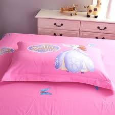 cotton the first girls bedding set duvet cover bed sheet pillow cases king queen single size