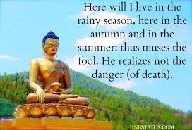 Buddha Quotes On Death Inspiration 48 Buddhist Quotes On Death Famous Buddha Quotes On Death 48
