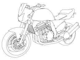 3000x2250 honda coloring pages lovely motorcycle coloring pages