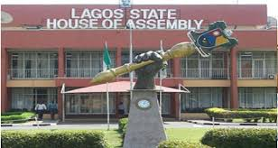 Image result for Lagos State House of Assembly is picture