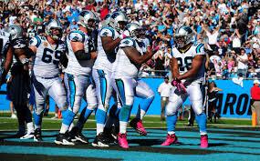 2012 The Season That Saved The Carolina Panthers