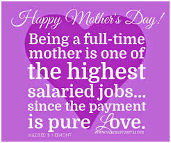 Inspirational Quotes Mothers Beauteous Mother 48 S Day Quotes And Sayings From Teenage Daughter And Mothers