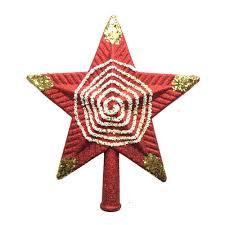 15cm 20cm Weihnachtsbaum Topper Stern Dekoration Treetop Verzierungen Buy Weihnachten Star Baum Toppermachen Weihnachtsbaum