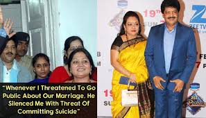 Married The Second Wife Without Informing Or Divorcing The First: Udit  Narayan's Love Life