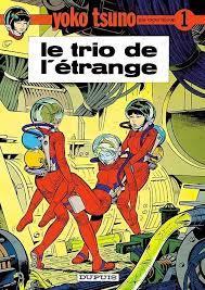 Trio Mature Amateur French