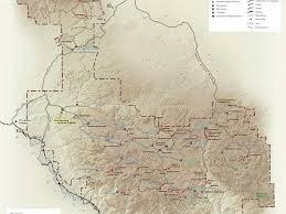 popular  list terlingua texas map