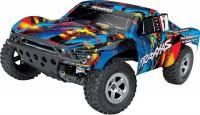 <b>Traxxas Slash</b> 2WD RTR 1:10 (TRA58024) – купить ...