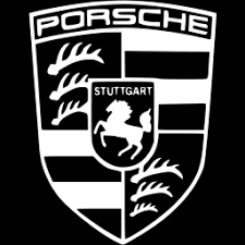 White porsche icon - Free white car logo icons