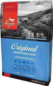 Orijen Dog Food Original Products I Love Grain Free