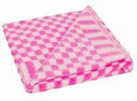 «<b>Одеяло</b> детское, <b>байковое</b>, 100*140, (<b>Ермолино</b>), розовое ...