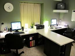 two person desk home office. 2 Person Desk For Home Office Modern Lovely Desks Two Fice