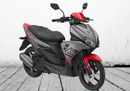 yamaha 125cc. spesifikasi dan harga yamaha aerox 125 lc 125cc