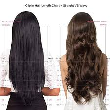 Mongolian Body Wave Wavy 14 Inch 120g Set Human Clip In Hair Extensions Wavy Human Hair Body Wave