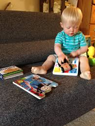 Best Books for an 18-Month-Old – So Misguided