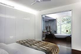 Modern House Bedroom Charming Modern House Design By Richardho Architects Bedroom