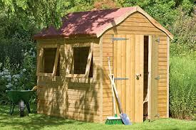 garden hut. Forest Shed Garden Hut N