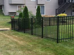fencing st louis.  Fencing Ornamental Fencing At AllStar Fence STL Throughout St Louis H