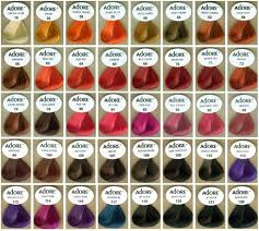 Pravana Hair Color Chart Pictures Lajoshrich Com