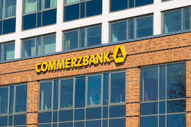 Please enter your full name, email address, company name and commerzbank contact. Commerzbank Creates New Capital Markets Division Incorporating Ficc The Trade
