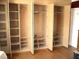 fancy custom closets ikea full size of build a closet wall unit ideas custom closets bedroom
