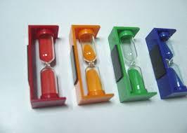 Timer 10min Durable Colorful Mini Sand Timer For Kids 30s 1min 2min 3min 5min 10min